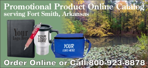 Promotional Products Fort Smith, Arkansas